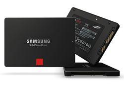 Samsung 850 Pro 2