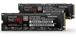 Samsung 960 EVO PRO