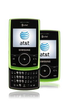 Samsung A767 vert
