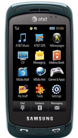 Samsung A877 1