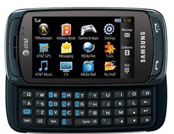 Samsung A877 2