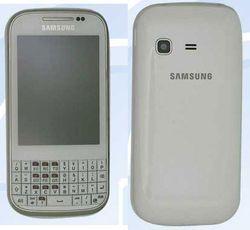 Samsung B5330