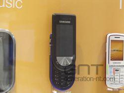 Samsung BEAT 02