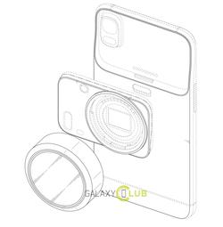 Samsung brevet photo 1