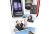 Samsung : portail pour les solutions mobiles '' Business ''