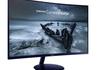 Moniteurs PC incurvés : Samsung introduit un nouveau modèle 27 pouces