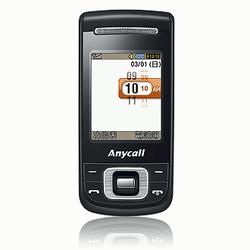 Samsung C3110H fermé