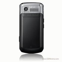 Samsung C5510 arrière