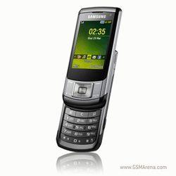 Samsung C5510 avant