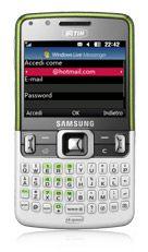 Samsung C6620 vert