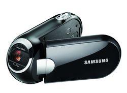 Samsung camescope smc-c10