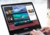 Samsung Caroline  : le chromebook convertible avec processeur Intel Skylake ?