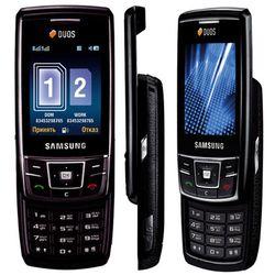 Samsung d880 1