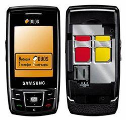 Samsung d880 2