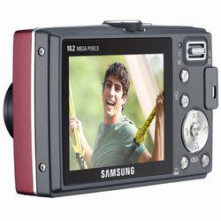 Samsung Digimax L210  rouge
