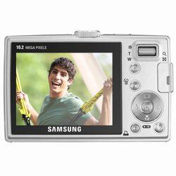 Samsung Digimax L210 silver