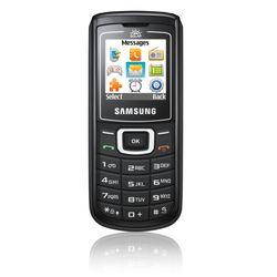 Samsung E1107 Crest Solar avant