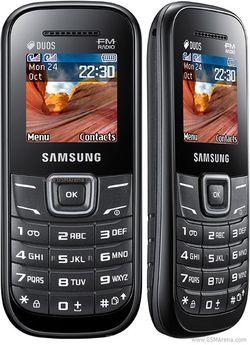 Samsung E1207T 1