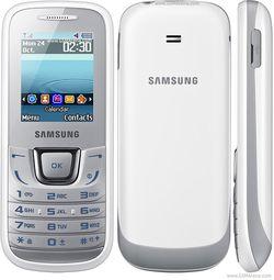 Samsung E1207T 2