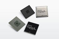 Samsung Exynos 5 Octa Hexa