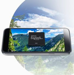 Samsung Exynos 5430