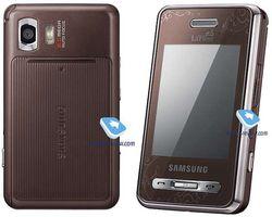 Samsung F480 La Fleur 1