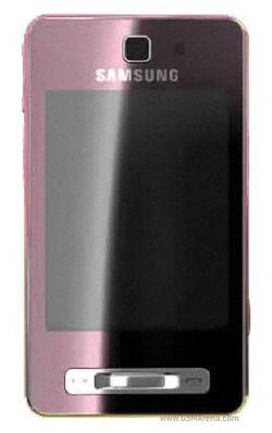 Samsung F480 Rockstar 1