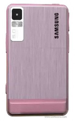 Samsung F480 Rockstar 2
