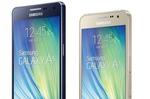 Samsung : les Galaxy A de 2016 passent sous Android 7.0 Nougat