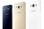 Samsung Galaxy A3 A5 2