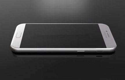 Samsung Galaxy A5 2017.