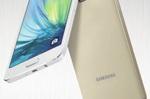 Samsung Galaxy A7 promo