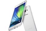 Samsung Galaxy A7 : la version 2017 apparaît dans des photos