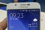 Samsung Galaxy A8 : vidéo de prise en main pour le smartphone à tranches métal