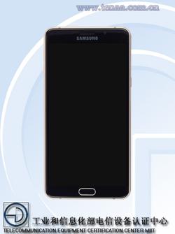 Samsung Galaxy A9 (1)