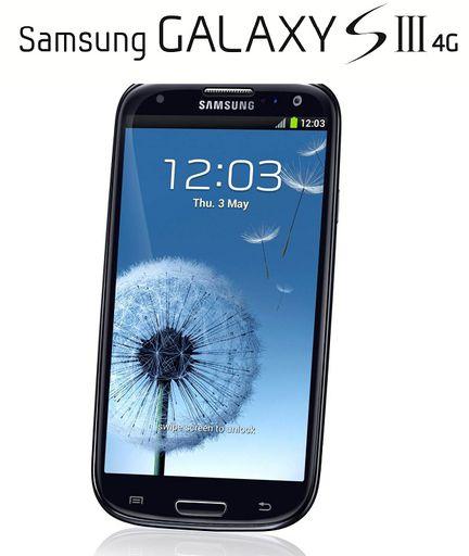 Samsung Galaxy S III 4G