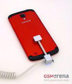 Samsung Galaxy S IV Active dos