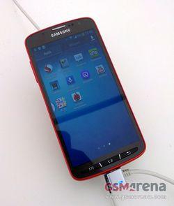 Samsung Galaxy S IV Active