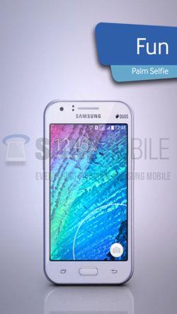 Samsung Galaxy J1 1