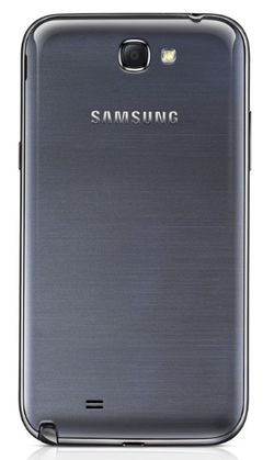 Samsung Galaxy Note II 03