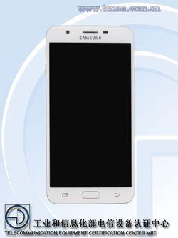 Samsung Galaxy On7 SM-G6100 (1)