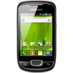 Samsung Galaxy Pop Plus 1