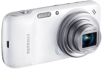 Samsung Galaxy S4 Zoom dos