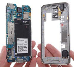 Samsung Galaxy S5 2