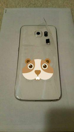 Samsung Galaxy S6 dos