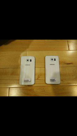 Samsung Galaxy S6 Edge dos