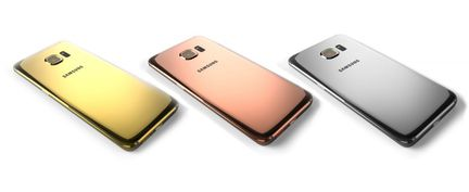 Samsung Galaxy S6 Edge gold (2)