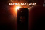 Samsung Galaxy S6 Iron Man Edition : décollage dans une semaine