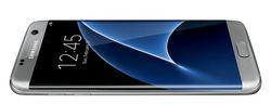 Samsung Galaxy S7 Edge gris