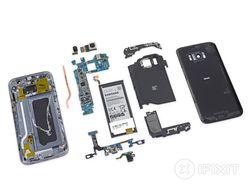 Samsung Galaxy S7 iFixit (1)